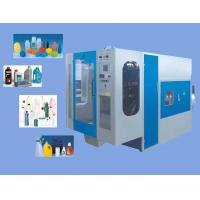 Buy cheap Rotary Bottle Blowing Machine-DMK-R12 product