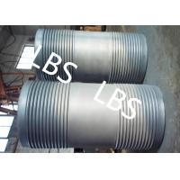 Buy cheap Crane Winch Carbon Steel Wire Rope Drum For Offshore Marine Machinery product