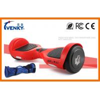 Buy cheap Bluetooth Two Wheel Self Balancing Scooter Hoverboard Electric product