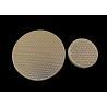 Buy cheap Industrial Application Cordierite Ceramic Burner Plate Infrared Ceramic from wholesalers