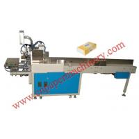 Buy cheap Packing machine for tissue paper,napkin paper product