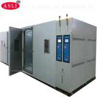 Buy cheap TAR Volume Lab Testing Equipment with High Temperature Aging Test Room product