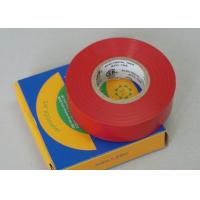 Buy cheap Adhesion Automotive Electrical PVC Tape High Temperature Insulation Tapes product