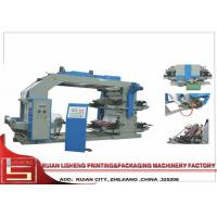 Buy cheap High Speed plastic Film Printing Machine , Auto Computer Controlled product