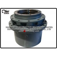 China DH60-7 Daewoo Travel gearbox final drive , Iron final drives for excavators wholesale