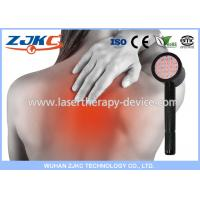 China 4000mw 650nm Laser Pain Relief Device Laser Treatment For Arthritis Pain wholesale
