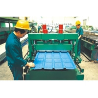 Buy cheap Bottom 5U 7U 0.2mm Thickness Steel Roofing Sheets product