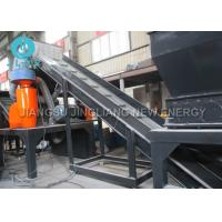 Quality Automatic Dust Collecting Complete Radiator Copper Aluminum Separator for sale