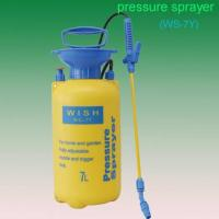 Buy cheap Pressure Sprayer WS-7Y product