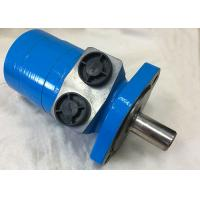 Buy cheap TF Series Cast Iron Parker Hydraulic Motor TF028MS030 Use For Platform product