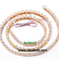 Buy cheap Silicone Led Strip 3MM  72cm white color for car product