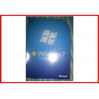 Buy cheap Microsoft  32 bit full version Windows 7 Professional Retail Box DVD with 1 SATA Cable product