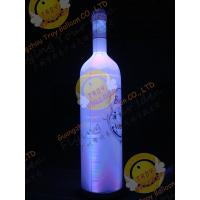 Buy cheap Customized Oxford Inflatable Bottle Reusable LED Light For Special Events product
