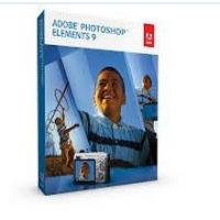 China Genuine Adobe Photoshop Elements 9.0 Multi-language , Adobe Activation Key on sale