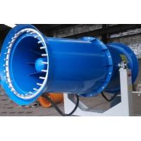 Quality Truck Mounted Dust Control Misting System / Blue Dust Suppression Sprays for sale