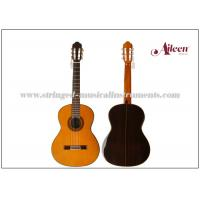 """Buy cheap ACM30 39"""" Solid spruce or Cedar Top Concert Classical Guitar , Stringed Musical Instruments product"""