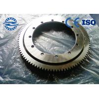 Buy cheap High Performance Excavator Slewing Ring Bearing CRB4010 For Construction Machinery from wholesalers