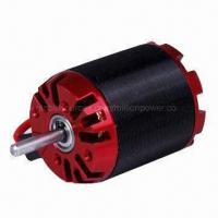 Buy cheap N3536 KV910 RC outrunner brushless motor for RC airplane product