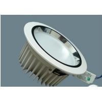 Buy cheap 32W 1920lm Dimmable LED Downlight For Cinema Lighting No Flash product