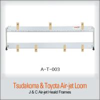 Buy cheap Air - Jet Loom Heald Donier Frame Electrophoresis Surface Reliable Stability product