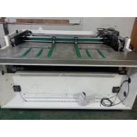Buy cheap Pneumatic Structure Printing Plate Maker CTcP Machine With External Ceramic Drum product