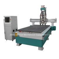 Buy cheap Low Cost CNC Engraving Machine with Auto Tool Changing/3 Tools Changing/Servo Motor product