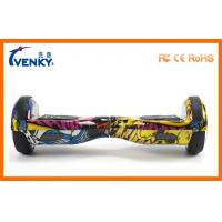 Buy cheap Wearproof Tyre Self Balance Smart Drift Electric Self Balance Board Rechargeable Battery Operated product