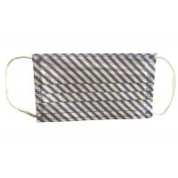 Buy cheap Nonwoven PM2.5 Outdoor Disposable 3 Ply Earloop Mask product