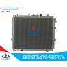 Buy cheap Open Type Aluminium Car Radiators for Prado Landcruiser 150'11 at WITH DPI 13251 from wholesalers
