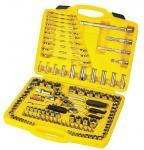 Buy cheap 120pcs tool Socket sets hand tools and sleeve parts for motor/car repair tool sets product