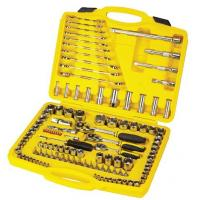 Quality 120pcs tool Socket sets hand tools and sleeve parts for motor/car repair tool for sale