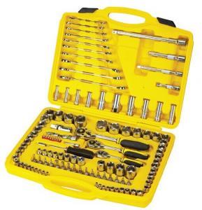 Buy cheap el zócalo de la herramienta 120pcs fija las herramientas de la mano y las piezas de la manga para el motor/el coche reparan sistemas de herramienta product