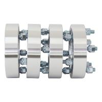 """Quality 3"""" (1.5"""" per side) 5X4.75 Wheel Spacers Fits S-10 ('82-'03) Sonoma ('82-'04) Cadillac,GMC,Chevrolet for sale"""
