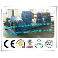 Durable H Beam Production Line , Corrugated Roll Forming Machine