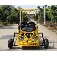 Buy cheap Small Size 110CC Go Kart Buggy Automatic Clutch 3 Speed Gear With Reverse product
