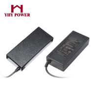 Buy cheap YHY 72W AC DC Adapter 24v Output 3 Pin Din Plug Power Connector product