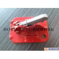 Buy cheap Steel Concrete Formwork Accessories Spring Rapid Clamps For Post Tensioning Work product