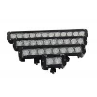 Buy cheap High Power Jeep LED Light Bar Beacon 4WD 4 Inch - 50 Inch 890 Lumen Each LED product