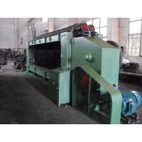 Buy cheap Double Rack Drive Hexagonal Wire Mesh Machine With Overload Protect Cluth product