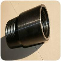 Buy cheap oil well Api 5ct crossover tubing coupling with high quality from chinese manufacturer product