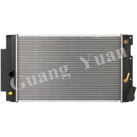 Buy cheap Replacement Toyota Aluminum Radiator Of SCION TC 2.5LI 11 -1 2 AT DPI 13255 product