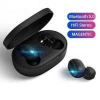 Buy cheap Mobile Phone Bluetooth Headphones Universal Wireless Headphones for Car Dvd Player product