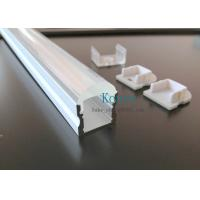 Buy cheap linear led profile with 10 degree,led lens profile, pmma clear diffuser product