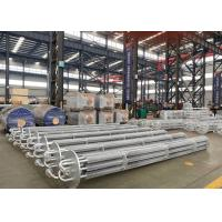 Buy cheap Pressure Resistance Oil Field Heater Stainless Steel Tube Heater Pin Tube Structure product