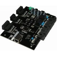 Buy cheap TCP/IP Two Doors Access Controller (E. link-02) product