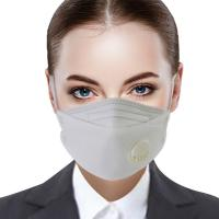 Buy cheap Anti Virus KN95 Medical Mask Pm2.5 Disposable Non Woven Fabric Face Mask product