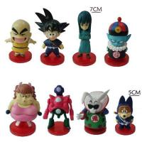Buy cheap Dragon Ball collectable figure,mini figure product