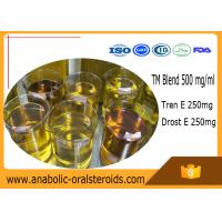 Buy cheap Bodybuilding anabolic steroid hormones TM Blend 500 mg/ml Compound Oil Liquid product