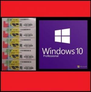 Buy cheap Microsoft Windows 8.1 Professional Key Code , Windows 8.1 Product Key Sticker product