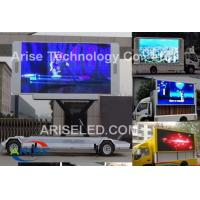 Buy cheap Truck Mounted LED Display P10mm P5 P4 P6 P8 P10 P12 outdoor Truck Mobile LED Display Digit product
